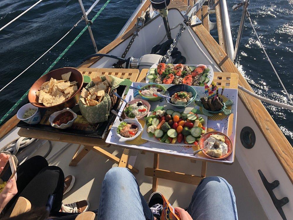Far Niente Sailing Charters