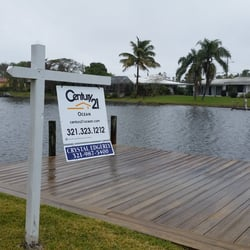 Photo Of Crystal Edgerly Blue Marlin Real Estate Cocoa Beach Fl United