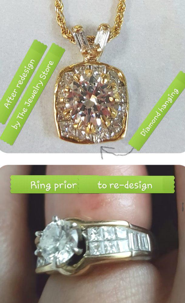The Jewelry Store - Jewelry - 3601 E 29th St, Bryan, TX