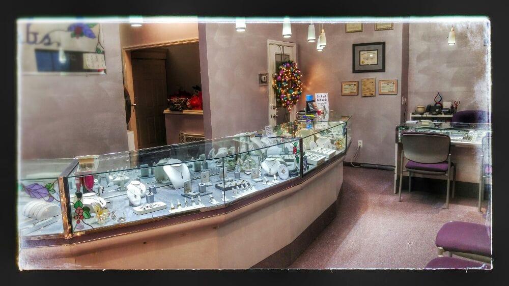 Nex Generation Jewelry