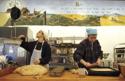 Bread of Life Bakery: 206 S Main St, Stewartsville, MO
