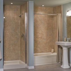 Oregon ReBath CLOSED Photos Contractors Beaverton OR - Bathroom remodel beaverton oregon