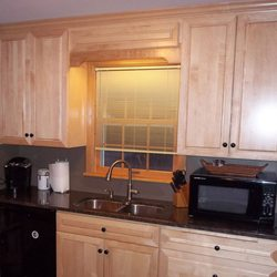 Photo Of Minneapolis Granite   Minneapolis, MN, United States. Custom  Cabinets And Countertop