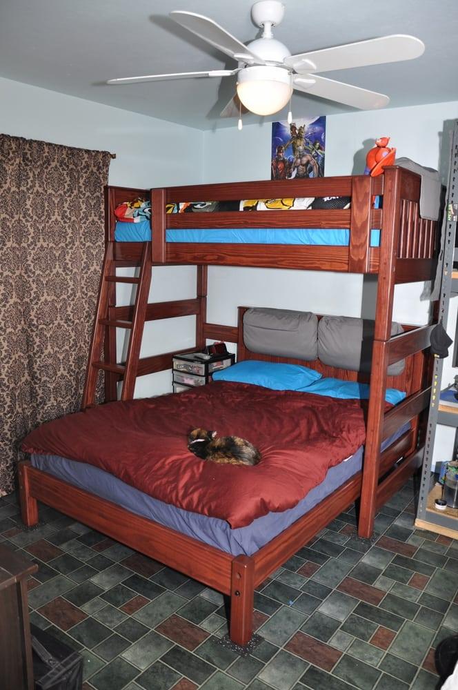 Fresh Loft Beds Portland oregon