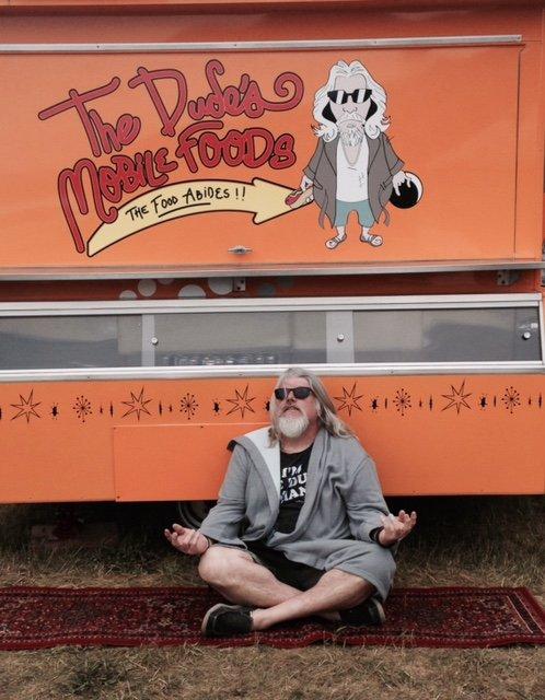 The Dudes Mobile Foods: Leonardo, NJ