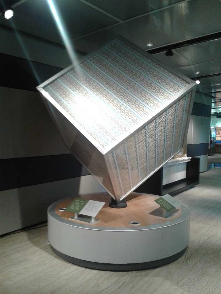 Photo Of Money Museum Chicago Il United States 1 Million Dollars In