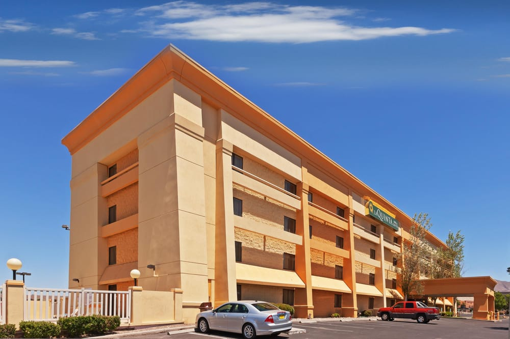 La Quinta by Wyndham El Paso West Bartlett: 7620 North Mesa, El Paso, TX