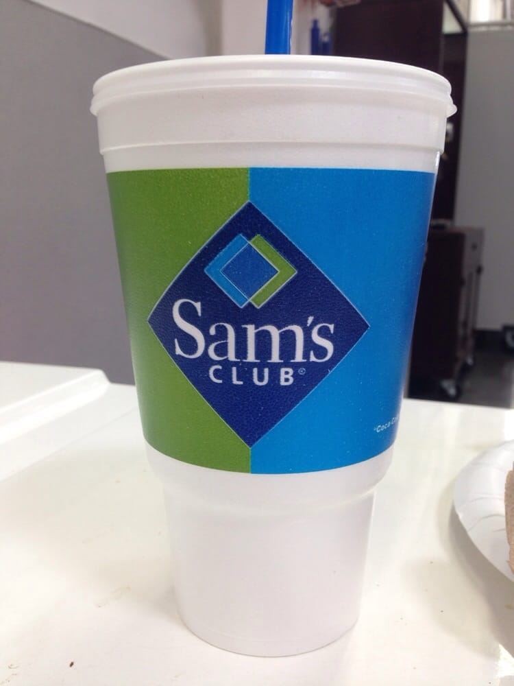 Image result for sam's club fountain drink