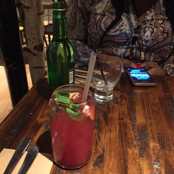 Stunning Zizzi   Photos   Reviews  Italian   Bow Street Covent  With Magnificent Photo Of Zizzi  London United Kingdom A Fruit Spritzer I Ordered Now With Beautiful Garden Fencing Birmingham Also Thai Garden Resort Pattaya In Addition My Spring Garden Poem And Olive Garden Bloomington Mn As Well As Parker Garden Centre Additionally Gardening Containers From Yelpcouk With   Magnificent Zizzi   Photos   Reviews  Italian   Bow Street Covent  With Beautiful Photo Of Zizzi  London United Kingdom A Fruit Spritzer I Ordered Now And Stunning Garden Fencing Birmingham Also Thai Garden Resort Pattaya In Addition My Spring Garden Poem From Yelpcouk