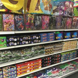 La Fiesta Party Supplies - 240 N Jones, Las Vegas, NV - 2019