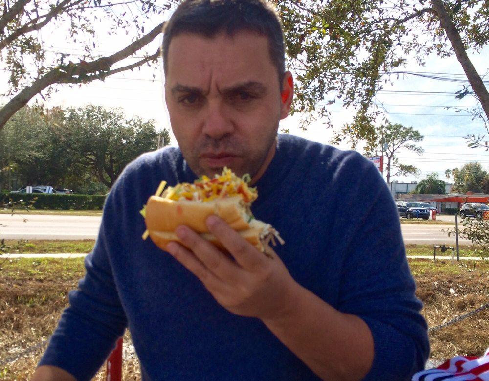 Mike's Taste: 1777 Mccoy Rd, Orlando, FL