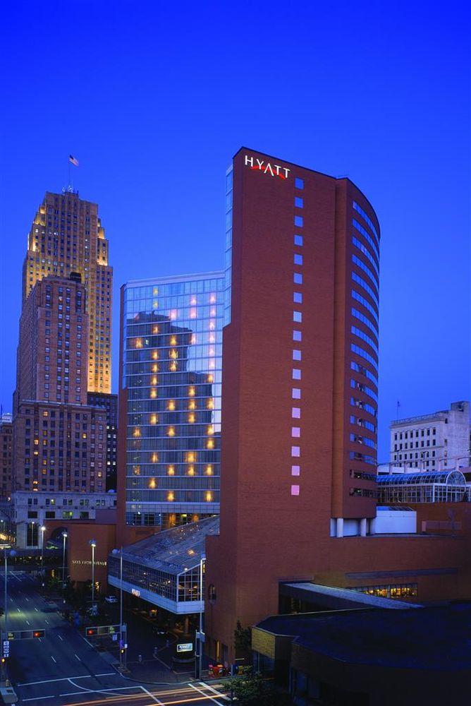 Restaurants Near Hyatt Regency Cincinnati