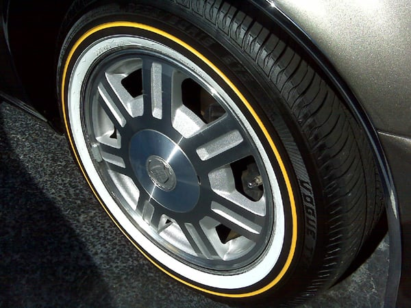 Vogue Tires from Ed Morse! - Yelp