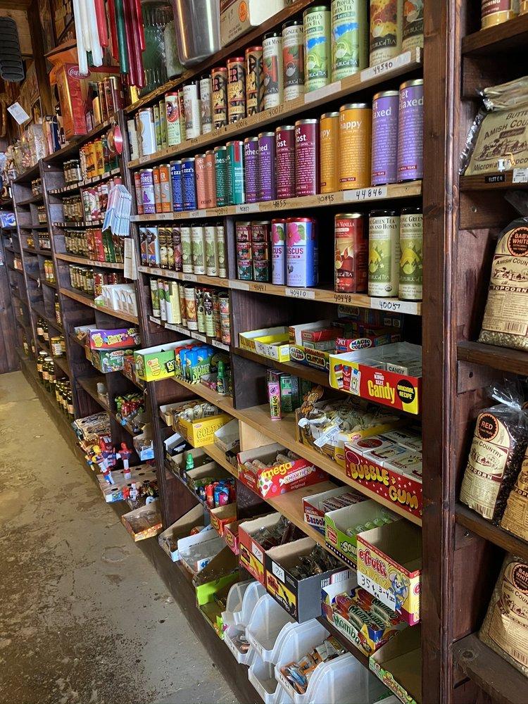 Photo of Candy & Stuff: Farmland, IN