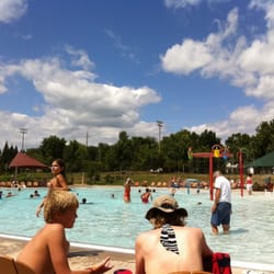 Photo Of Goodman Pool Madison Wi United States Summer Days