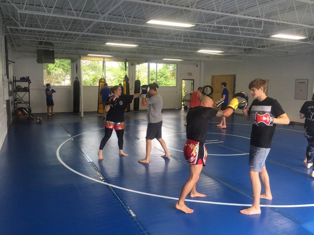 School of Combative Arts: 4385 Creek Rd, Cincinnati, OH