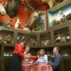 Photo Of Buckhorn Exchange Restaurant Denver Co United States