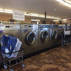 metro coin laundry