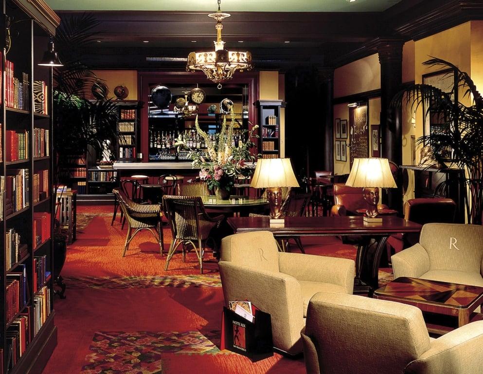 Hotel Rex San Francisco Yelp