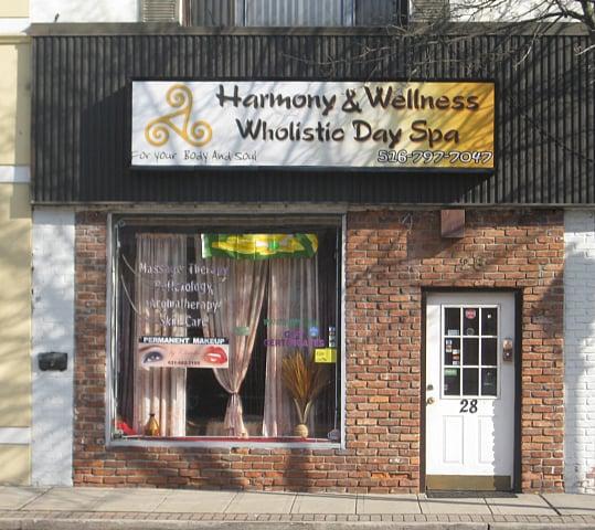 Harmony Wellness Spa Massapequa Ny