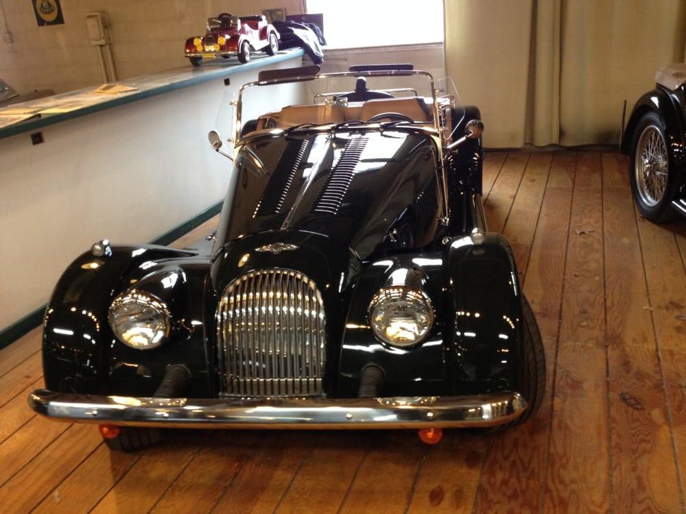 Classic Auto Appraisals - Appraisal Services - 300 N La Salle Dr ...