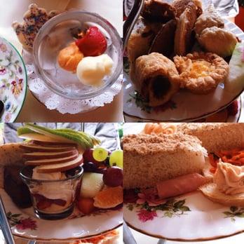 Queen Mary Tea Room - 395 Photos & 255 Reviews - Desserts - 2912 NE ...