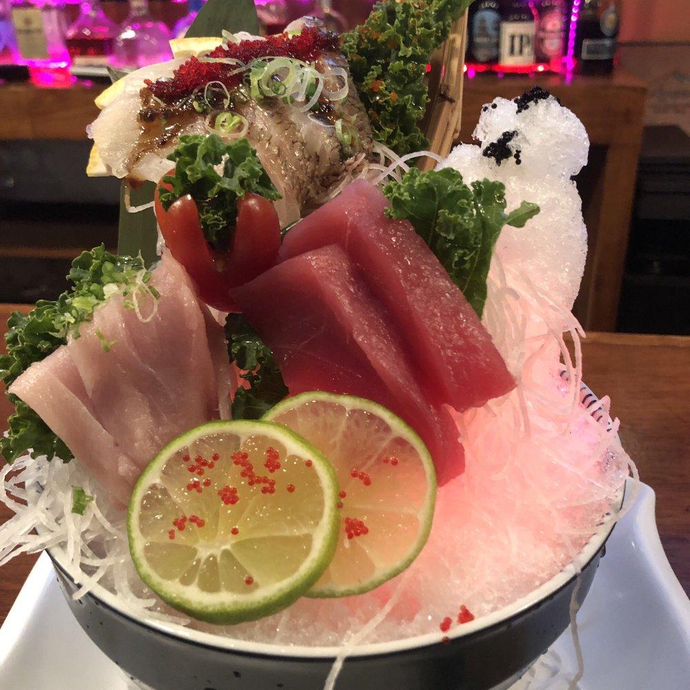Aoyama Japanese Steakhouse