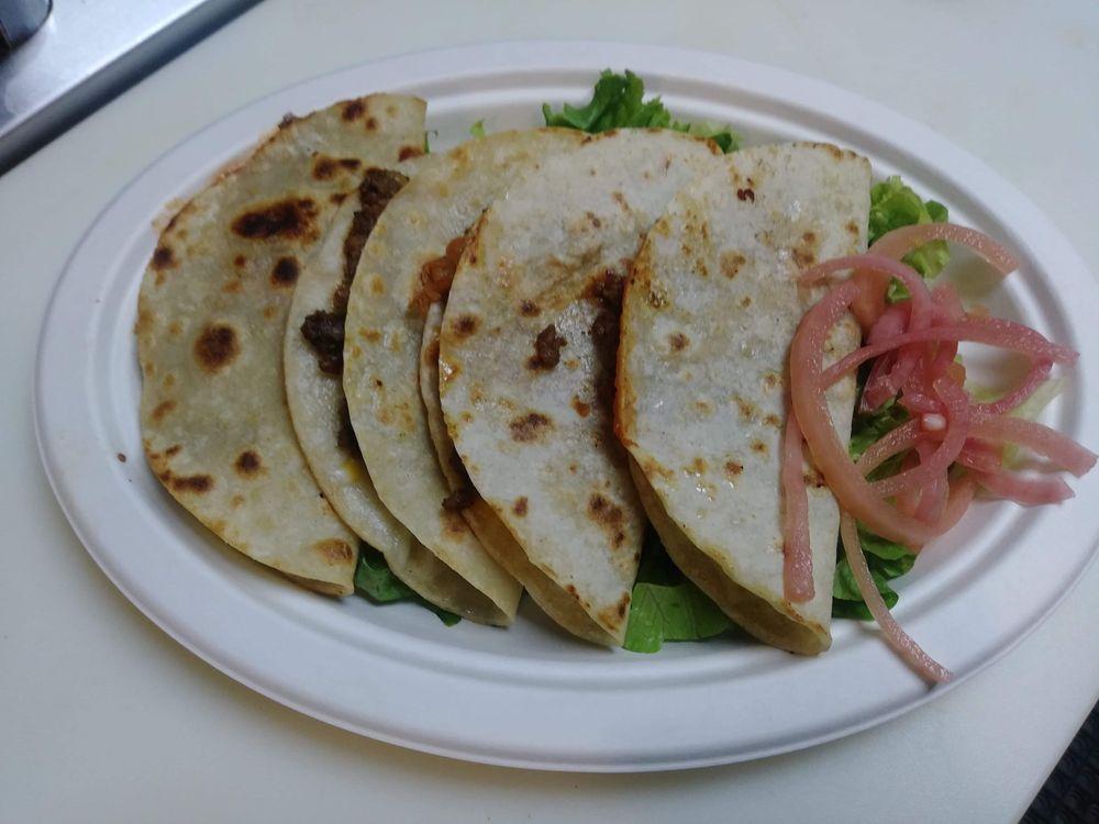 Momma Mary's Navajo Tacos: 520 E Jackson St, Willard, MO