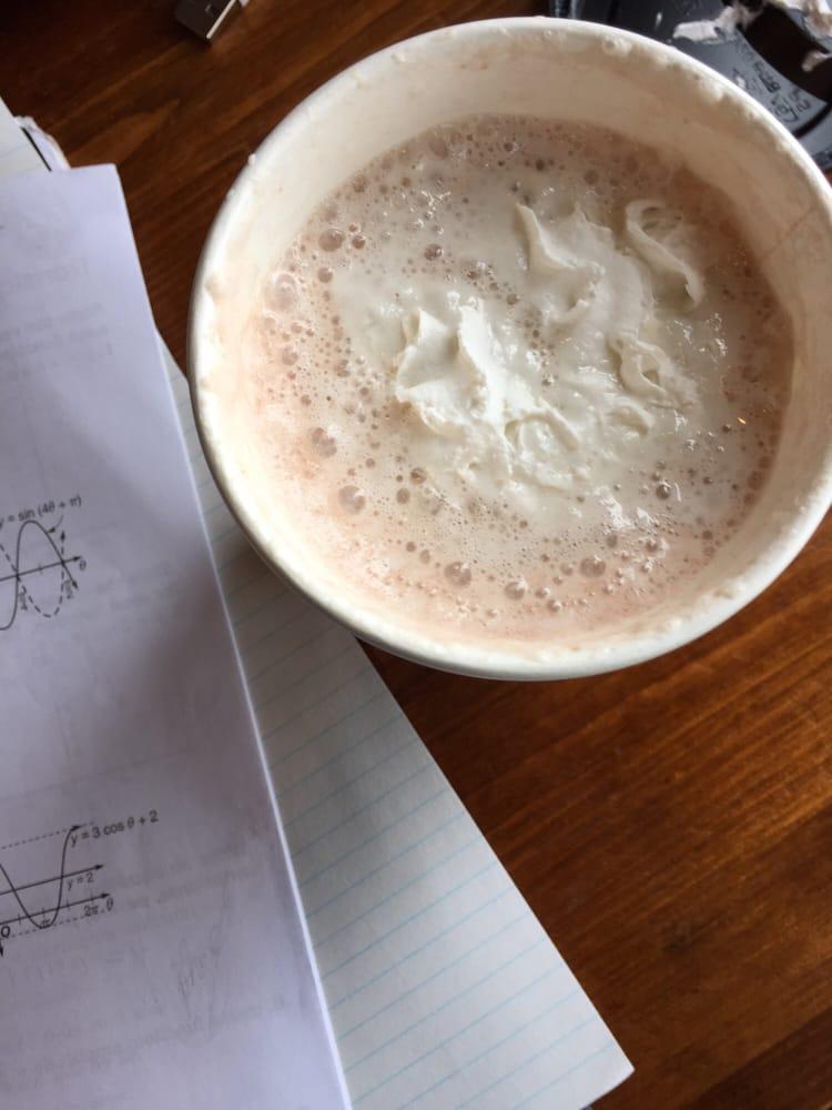 Cafe Enchante San Francisco