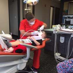 Spencer Spencer Pediatric Dentistry Pediatric Dentists 301 Ne