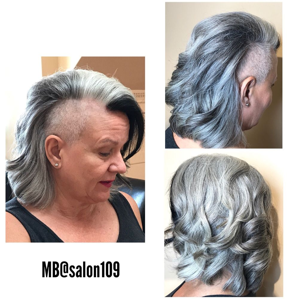 Salon 109 57 Photos 49 Reviews Hair Salons 109 State St