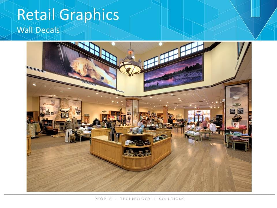 Photo Of Vision Integrated Graphics Group