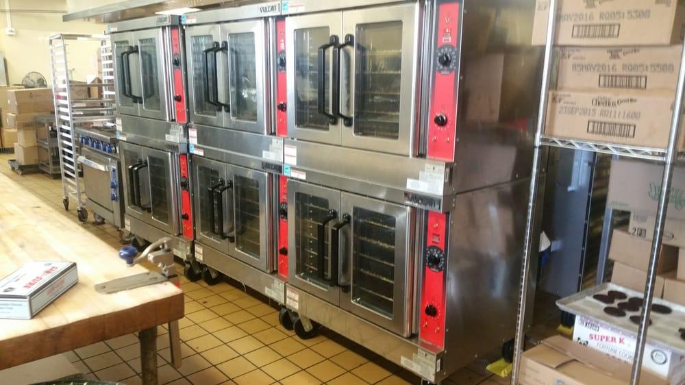 Sunrise Refrigeration Amp Commercial Appliance Repair 54