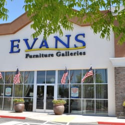High Quality Photo Of Evans Furniture Galleries   Redding, CA, United States