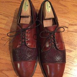 Shoe Repair Gainesville Fl
