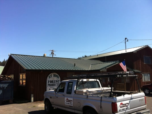 Photo Of Integrity Roofing   The Dalles, OR, United States