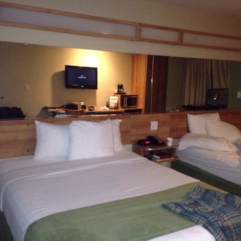 Photo0 Jpg Picture Of Microtel Inn Suites By Wyndham Saraland