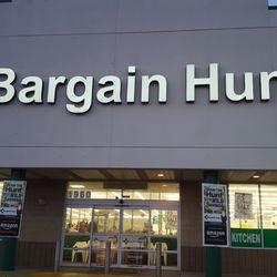 Bargain hunt murfreesboro tennessee