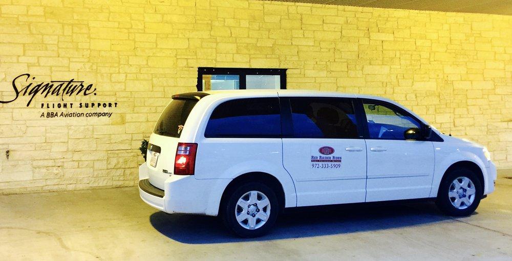 Red Raider Rides: 5025 Princeton Ave, Midland, TX