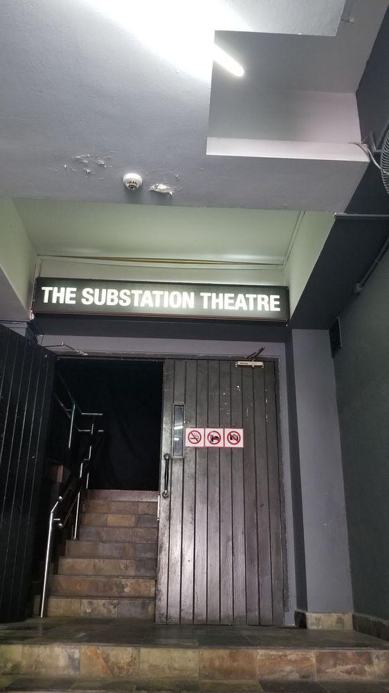 The Substation