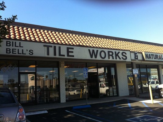 Bell S Tile Works 6265 Sepulveda Blvd Van Nuys Ca Building Materials Mapquest