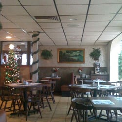 Photo Of Napoli Restaurant Pizzeria Springfield Ma United States