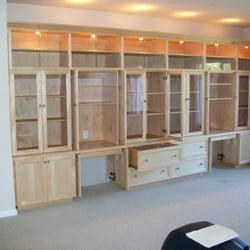 Photo Of Wall Street Furniture Design U0026 Mfg   Santa Rosa, CA, United States