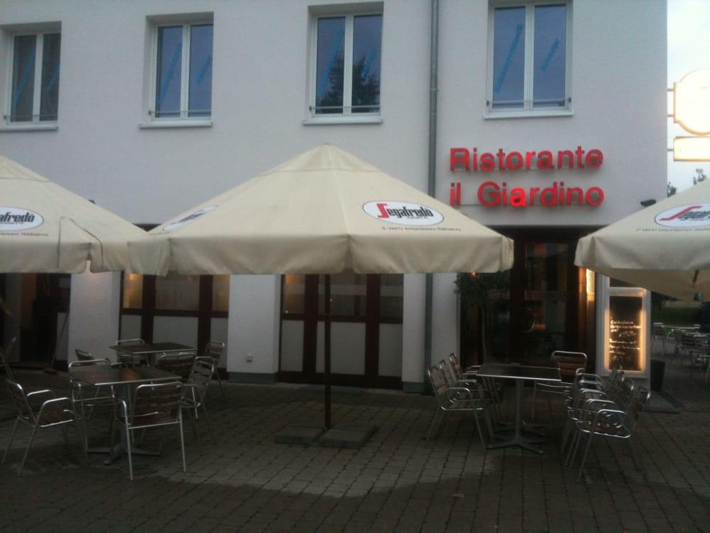 il giardino pizza loherstr 18 ulm baden w rttemberg. Black Bedroom Furniture Sets. Home Design Ideas