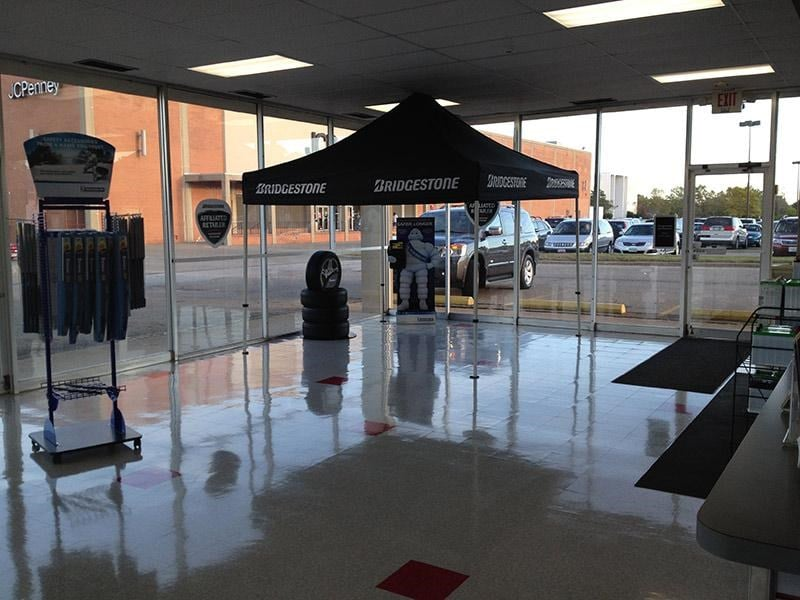 Ziegler Tire: 4300 Tuscarawas St W, Canton, OH