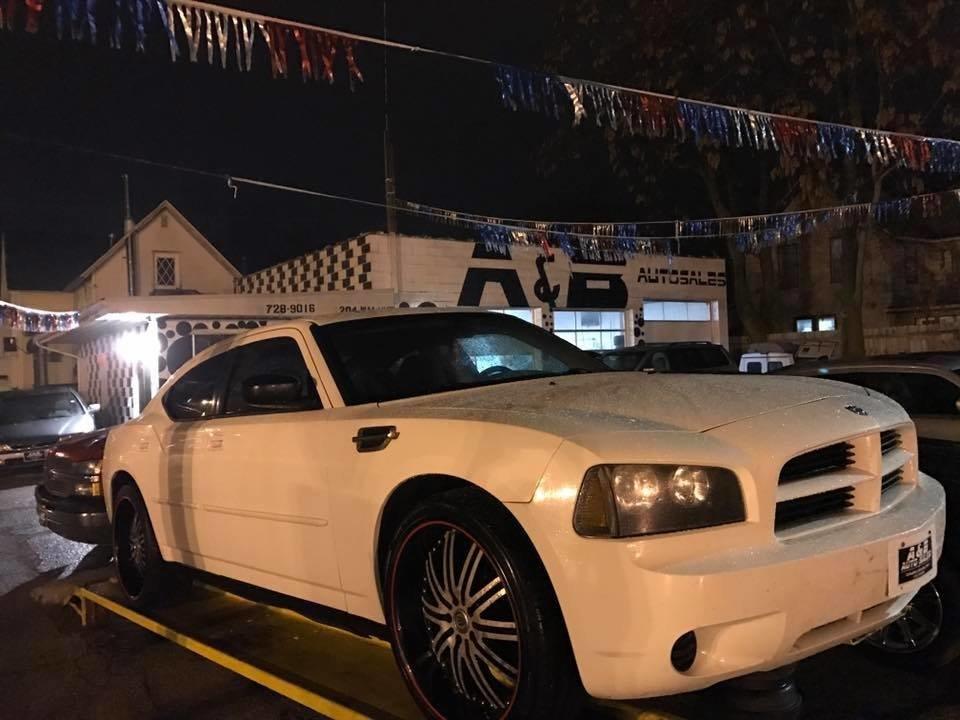 A & B Auto Sales: 204 Walnut St, Columbus Junction, IA