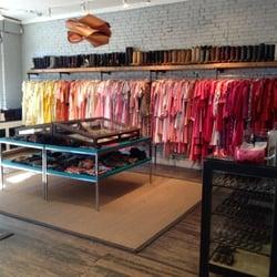Photo Of The Clothing Warehouse