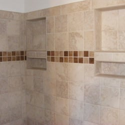 Photo Of Rocky S Ceramic Tile Contracting Lansing Mi United States Wall