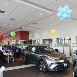 Photo Of West Herr Toyota Of Williamsville   Williamsville, NY, United  States