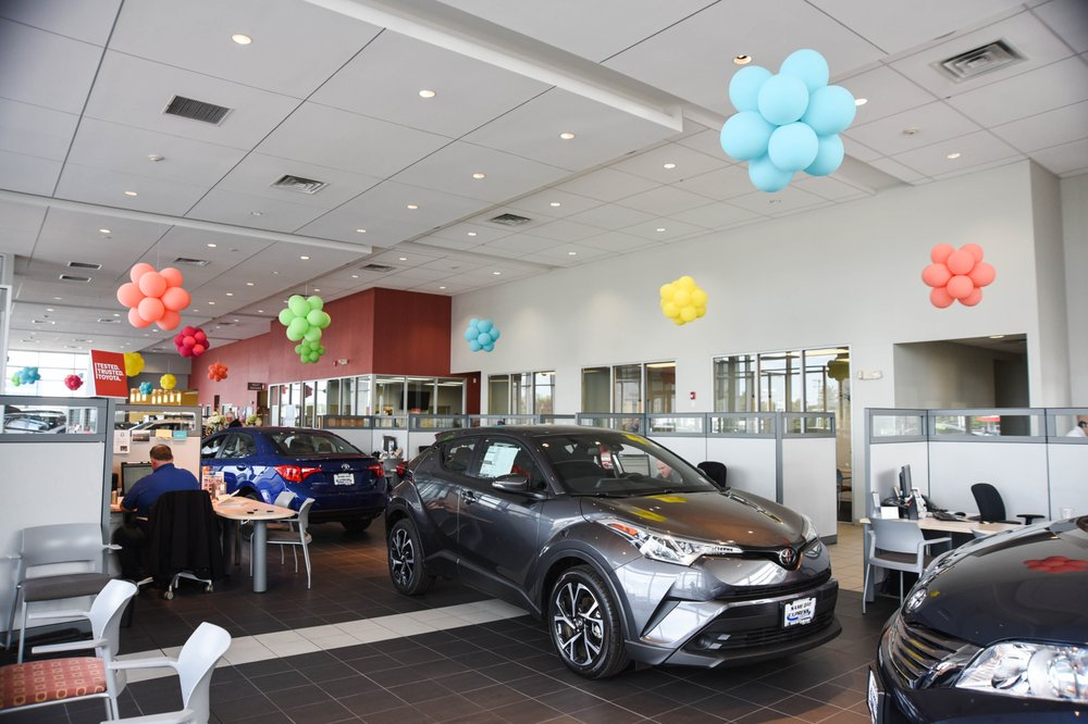 West Herr Toyota >> West Herr Toyota Of Williamsville 19 Photos 24 Reviews Auto